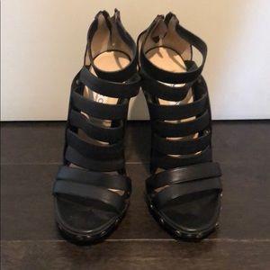 Jimmy Choo Bandage Sandals